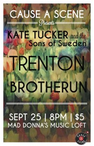 CAS September 25 - Kate Tucker