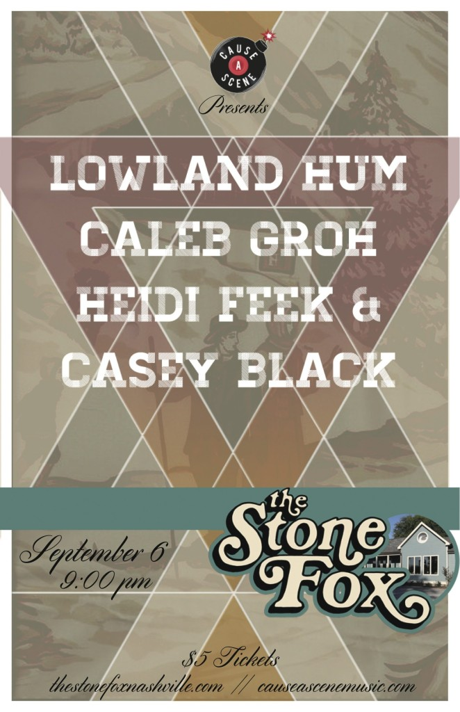 CAS September 6 - Lowland Hum - Web
