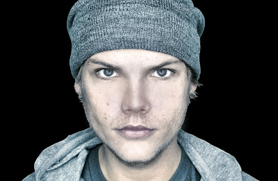 Avicii at Vanguard Tickets House for Hunger Thur. Feb. 7th 2013!