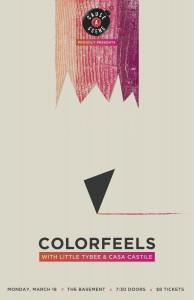 Colorfeels Poster