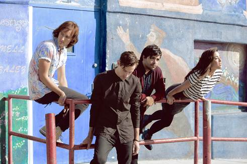 The Colourist Promo